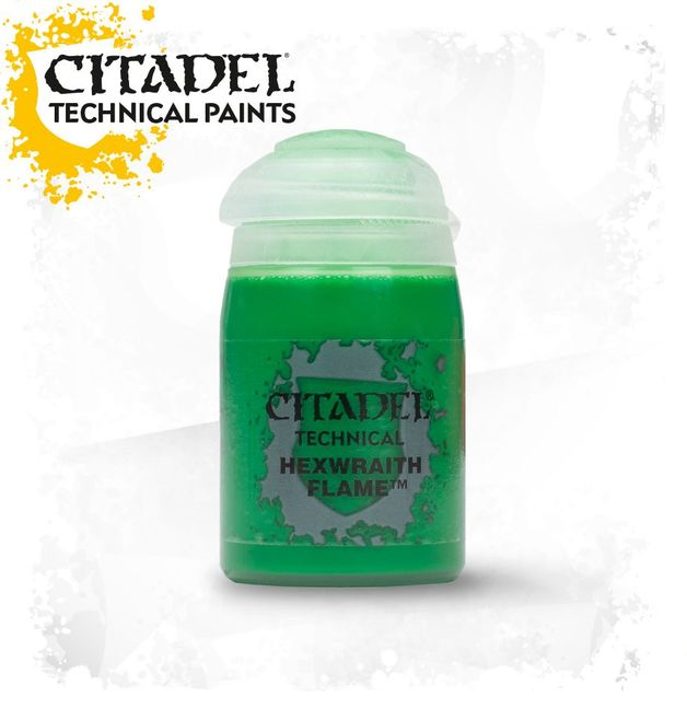 Citadel Technical: Hexwraith Flame (24 ml)