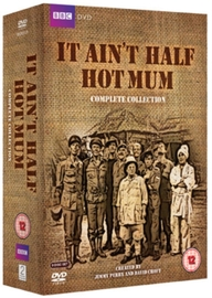 It Aint Half Hot Mum Complete Collection Box Set DVD Box Set on DVD