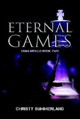 Eternal Games by Christy Summerland image