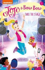 JoJo and BowBow Take the Stage by JoJo Siwa