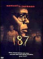 187 on DVD