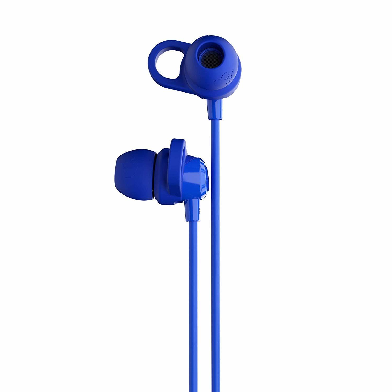 Skullcandy: Jib+ Wireless Blue image
