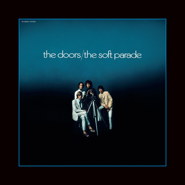 The Soft Parade - 50th Anniversary Edition by The Doors