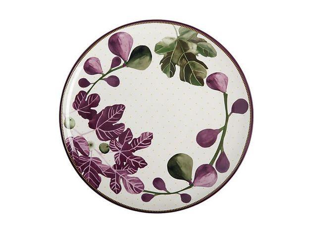 Maxwell & Williams: Fig Garden Round Platter