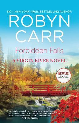 Forbidden Falls image
