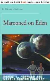 Marooned on Eden by Robert L. Forward image