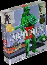 Army Men 2 for PC