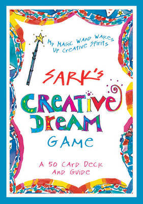 Sarks Creative Dream Game by Sark