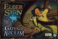 Elder Sign: Gates of Arkham image