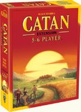 Catan: Extension for 5-6 Players