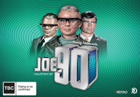 Joe 90 - Collector's Set on DVD