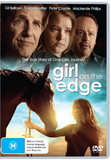 Girl on the Edge on DVD