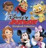 Disney Junior Storybook Collection by Disney Book Group
