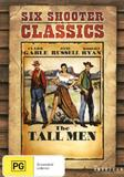 Six Shooter Classics: The Tall Men DVD