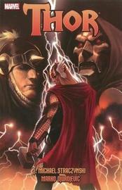 Thor By J. Michael Straczynski Vol.3 image