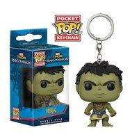 Thor Ragnarok - Hulk Pocket Pop! Keychain