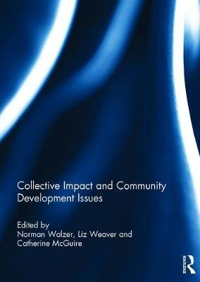 Collective Impact and Community Development Issues image