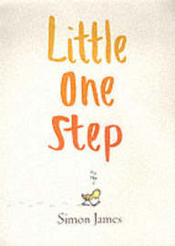 Little One Step by Simon James image