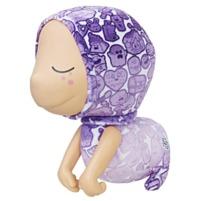Hanazuki - Little Dreamer Plush - (Purple)