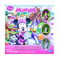 Candy Land: Minnie Mouse - Sweet Treat Edition