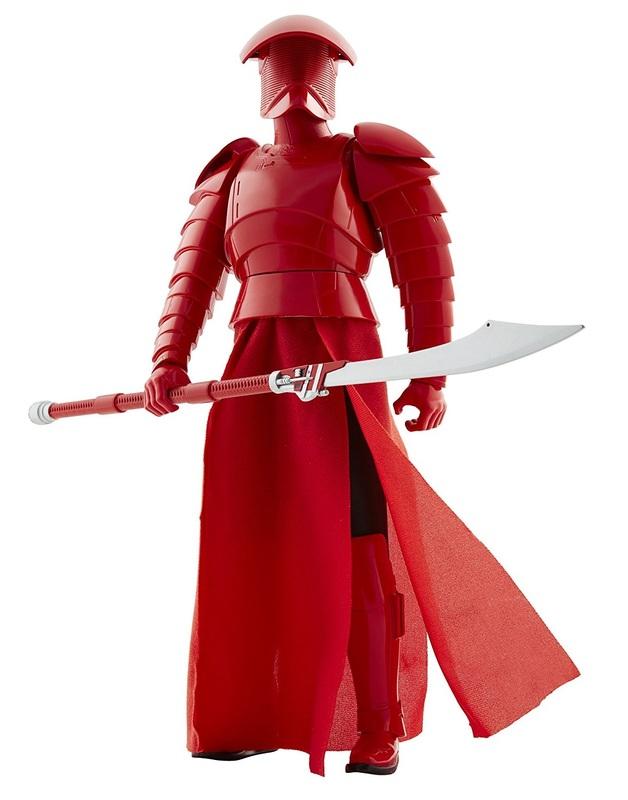 "Star Wars: Big Figs - 20"" Elite Guard Action Figure"