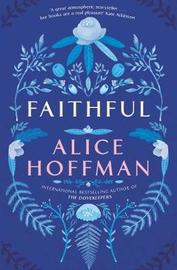 Faithful by Alice Hoffman image