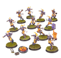 Blood Bowl: Elfheim Eagles Blood Bowl Team
