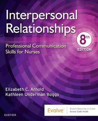 Interpersonal Relationships by Elizabeth C. Arnold