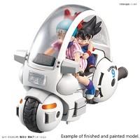 Dragon Ball Mecha Collection: Bulma's Capsule Motorcycle - Model K