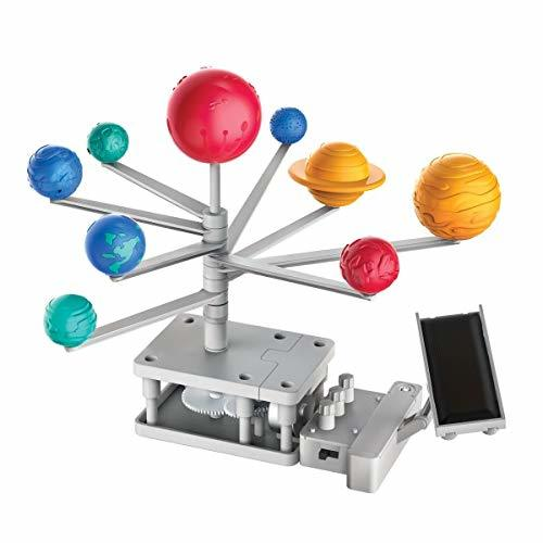 4M: Green Science - Solar System Kit image