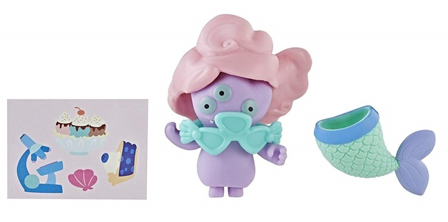 Ugly Dolls: Surprise Disguise Figure - Mermaid Maiden Tray
