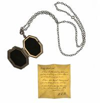 Harry Potter: The Locket (Cave Ver.) - 1:1 Scale Prop Replica image