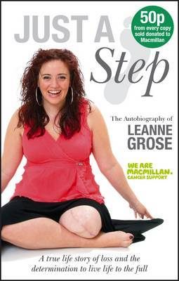 Just a Step by Leanne Grose image