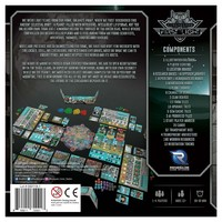 Circadians: First Light - Board Game image