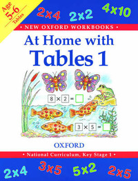At Home with Tables: v.1 by Richard Dawson image