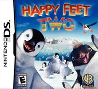 Happy Feet Two: The Videogame for Nintendo DS image