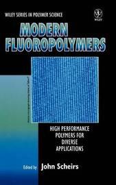 Modern Fluoropolymers image