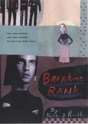 Breaking Rank by Kristen D. Randle image