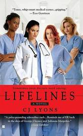 Lifelines by CJ Lyons image