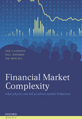 Financial Market Complexity by Neil F. Johnson image