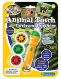 Brainstorm Toys: Animal Torch and Projector