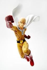 One Punch Man: 1/6 Saitama - PVC Figure