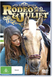 Rodeo and Juliet on DVD