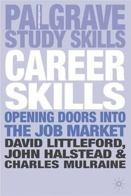 Career Skills by David Littleford