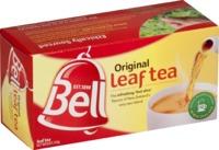 Bell Tea - Original Loose Leaf Tea (250g)