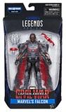 Marvel Legends: Civil War Action Figure - Falcon