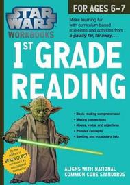 1st Grade Reading by Workman Publishing
