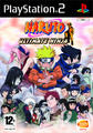 Naruto: Ultimate Ninja for PlayStation 2