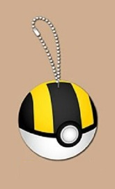 Pokemon: Mochi-Mochi Mascot Charm (Ultra-Ball)