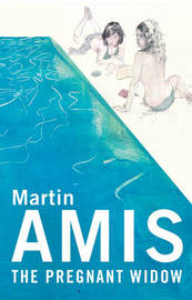 The Pregnant Widow by Martin Amis image